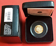 1913 Canada $5 Gold Reserve Coin - Hand Selected - Great Eye Appeal