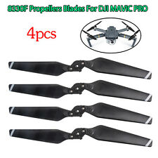 4x 8330F CW CCW Propellers Props Blades For DJI Mavic Pro Drone Airplane RC FPV