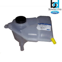 Ford Genuine Fiesta Radiator Header Tank / Expansion Bottle 1221362