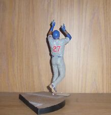 Custom A. Russell #27 SS Chi Cubs (World Series edition) mcfarlane figure