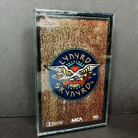 Lynyrd Skynyrd's Greatest Hits Skynyrd's Innyrds Cassette NEW Sealed Free Bird