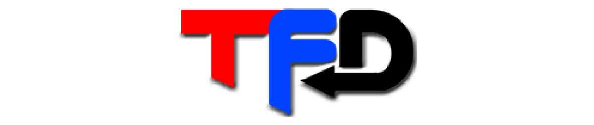 TFD-Shop