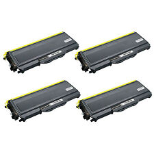 4PK TN360 Toner Cartridge for Brother MFC-7440N MFC-7840W HL-2170W 2150 2140