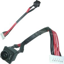 Sony Vaio VGN-BX540 VGN-BX540B VGN-BX540BH DC Power Jack Socket Cable Connector