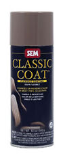 SEM PRODUCTS 17043 - CLASSIC COAT Medium Graphite 16oz Aerosol Can
