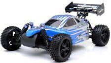 1/10 Scale 2.4Ghz Exceed RC Electric SunFire RTR Off Road RC Buggy Car Blue