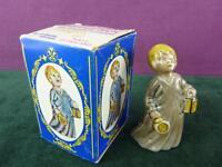 Vintage Large size Wade Nursery Favourites Wee Willie Winkie Figure Boxed