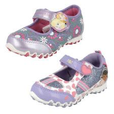Calzado de niña zapatillas deportivas Disney