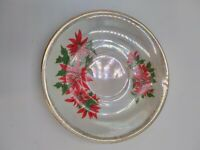 """VINTAGE COLLECTIBLE DECORATIVE 5-1/2"""" PLATE SOLD BY BRINN'S OF PITTSBURGH, PA"""