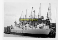 rp5580 - Prince Line African Prince , b1955 - photo 6x4