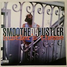 1996 - SMOOTHE DA HUSTLER - HUSTLER'S THEME / MURDAFEST - PROFILE - 2 COPIES