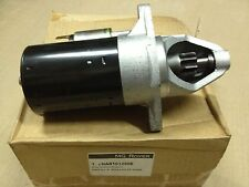 GENUINE MG ROVER 25 45 ZR ZS STARTER MOTOR NAD101260E SUIT MANY PEUGEOT