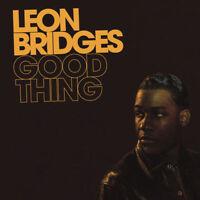 Leon Bridges - Good Thing [New Vinyl LP] 180 Gram, Download Insert