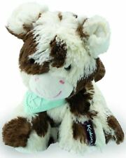 Kaloo LES AMIS - 19CM COW Boxed French Soft Toy Baby/Toddler Gift BN