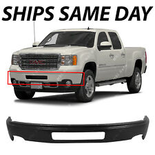 Bumpers Parts For GMC Sierra 3500 Hd Sale Ebay. New Primered Steel Front Bumper Face Bar For 20112014 GMC Sierra 2500 3500. GM. 2011 GMC Sierra Hood Parts Diagram At Scoala.co