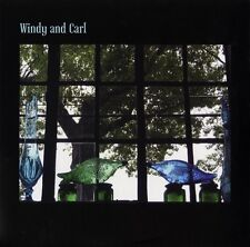 Windy and Carl - S/T Windy and Carl LP - SEALED - NEW COPY - Space Rock