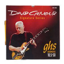 GHS Boomers David Gilmour Set 010,5/050 per chitarra elettrica