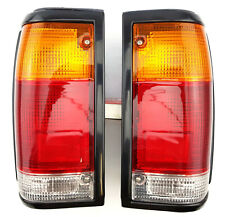 *NEW* TAIL LIGHT LAMP for MAZDA BRAVO UF B2000 B2200 B2600 1985-1996 PAIR LH +RH