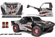 AMR RC Graphic Decal Kit Short Course Slash SC10 1979 F250 Body JConcepts WHWK K