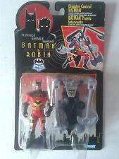 Kenner - Batman & Robin (CS) - Disaster Control Batman Figurine - New & Sealed