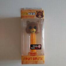 New Fruit Brute PEZ Dispenser Monster Cereals Pop Figure Gamestop Black Friday