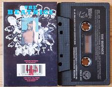 THE BEATNIGS (Alternative Tentacles VIRUS65C) 1989 UK CASSETTE TAPE Franti