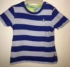 Boys Age 3-6 Months - Ted Baker T Shirt