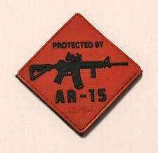 TACTICAL PANDA AR15 AK47 TAVOR PATCH REVOLVER GLOCK BARRETT SUPER RARE