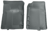 Husky Liners Front Floor Liners - Grey - 92-94 Chevy Blazer - 31102