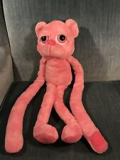 """Pink Panther NICI Plush Toy Stuffed Animal Doll 16"""" Tall Gift Collectible Toy"""