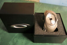 Oakley Timebomb Watch Vintage X-Metal Titanium gray