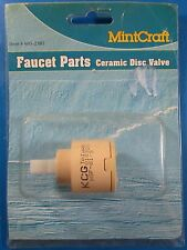 MintCraft Ceramic Disc Valve 605-2385