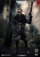 DAMTOYS 1/6 Gangsters Kingdom - Spade 7 Harry Clive Owen GK009 In Stock