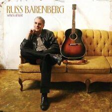 Russ Barenberg - When at Last [New CD]