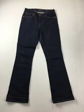 LEVI'S Demi Curve Bootcut Jeans - W29 L32 - Dark Navy - Great Condition