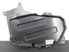 07-12 Hyundai Santa Fe Quarter Panel Sub Woofer Blanking Cover OEM 96350-2B000