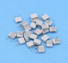 25 pcs EVOX-RIFA MMK 22nf 0.022uf 100V 223J poly film capacitor Made In Finland