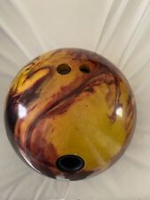 """New listing Motiv Forge Fire 6 games bowled- """"has It thumb system"""""""