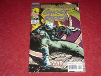 [Comics Marvel Comics USA] Presents #141 - 1993 Wolverine/Ghost Rider