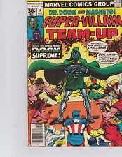 Marvel! Super-Villain Team-Up #14!