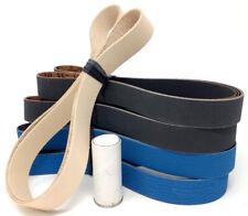 """Coarse 3 Belts Medium 1/""""x 42/"""" 3M Surface Conditioning Belt Variety /& VFine"""