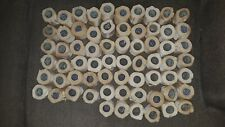 "66 rolls Of Preowned White Medical Cotton Cloth Tape. 2""x10yds. Non-sterile."