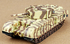 Dragon Churchill III infantry British 145th armored force 1/72 FINISHED TANK