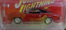 Johnny lightning Poncho Power 1973 Pontiac Grand Am  Diecast