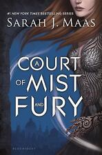 A COURT OF MIST AND FURY [A COUR