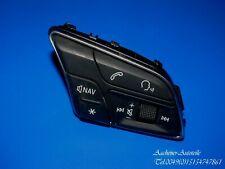 AUDI A3 8v A4 8w A5 8t A5 8f Cabrio MULTIFUNKTON TASTEN LENKRAD SCHALTWIPPEN DSG