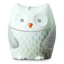 (5A5) Skip Hop Moonlight & Melodies Nightlight Baby Sleep Soother Owl ships free