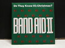 BAND AID II Do they know it's christmas? 873 646-7