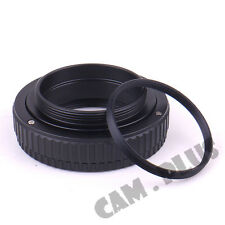17mm to 31mm M39 To M42 Lens Adjustable Focusing Helicoid Macro Tube Adapter