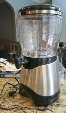 Nostalgia Margarita Machine MARGARATOR Margarita Slush Maker Blending Machine